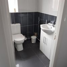 Bathrooms and bathroom fitters
