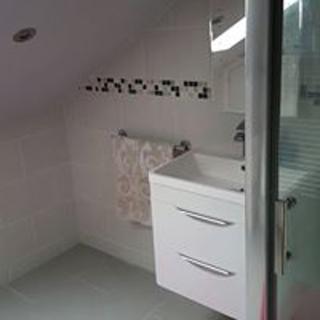 PJB Bolton bathrooms