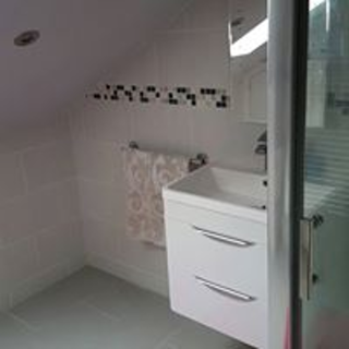 PJB Bolton bathrooms