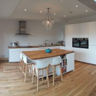 bolton kitchen fitters