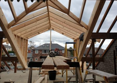 joinery in Wigan